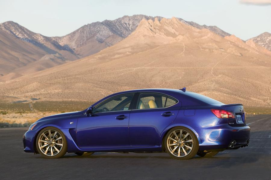 2009 lexus is f overview. Black Bedroom Furniture Sets. Home Design Ideas