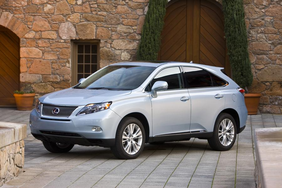 2010 lexus rx 450h reviews specs and prices. Black Bedroom Furniture Sets. Home Design Ideas