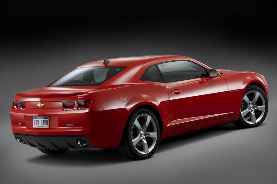 2010 Chevrolet Camaro Photo 3 of 20