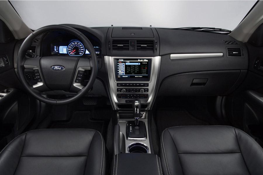 ford fusion hybrid all years 2018 2017 2016 2015 - 2015 Ford Fusion Hybrid Black
