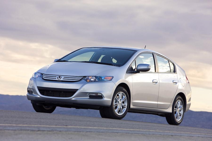 2010 Honda Insight Photo 2 of 20