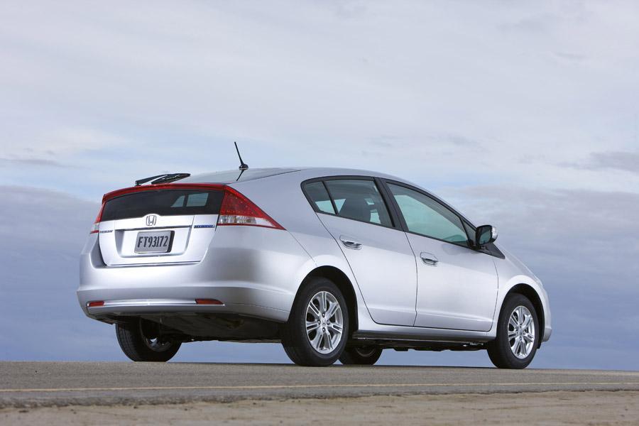 2010 Honda Insight Overview | Cars.com