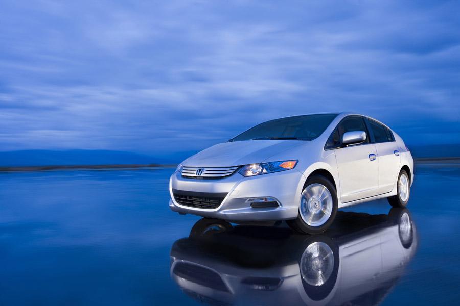 2010 Honda Insight Photo 4 of 20