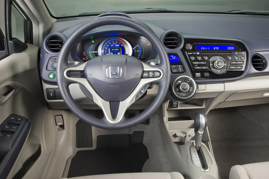 2010 Honda Insight Reviews Specs And Prices Cars Com