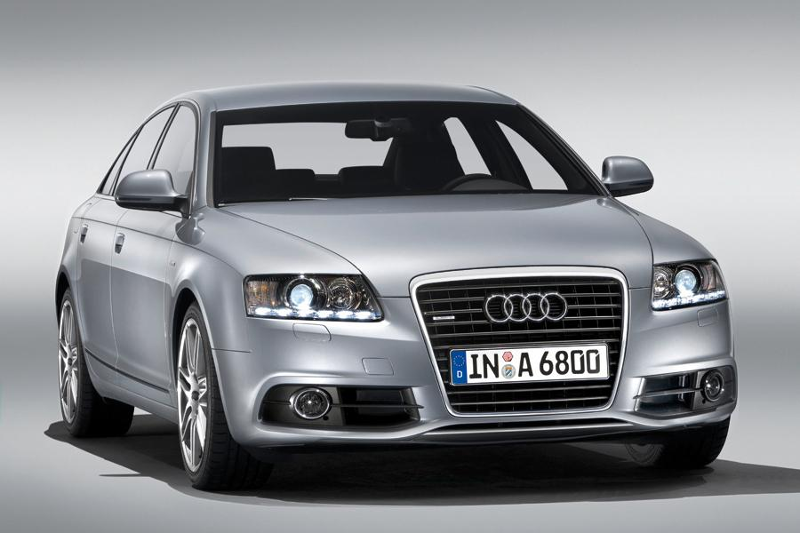 2009 Audi A6 Photo 1 of 20