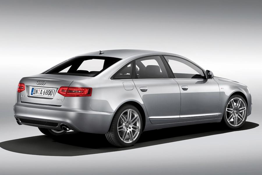 2009 Audi A6 Photo 4 of 20