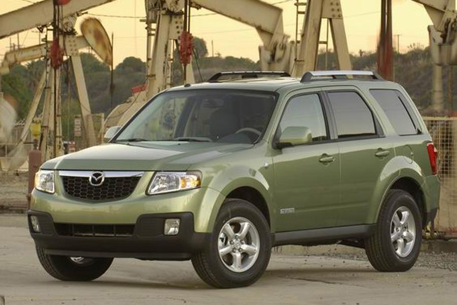 2009 Mazda Tribute Hybrid Photo 1 of 6