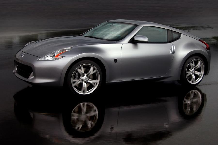 2009 Nissan 370Z Photo 3 of 20