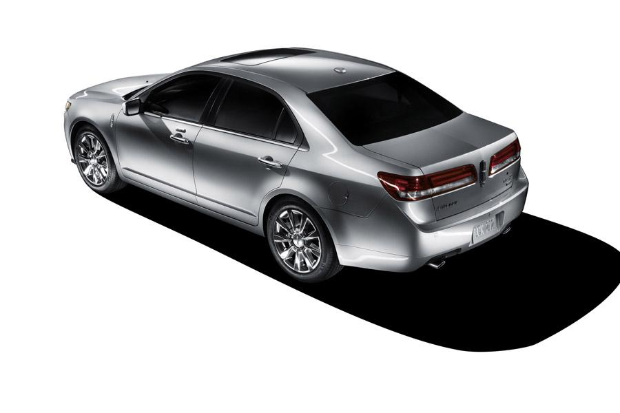 2010 Lincoln MKZ Photo 5 of 40