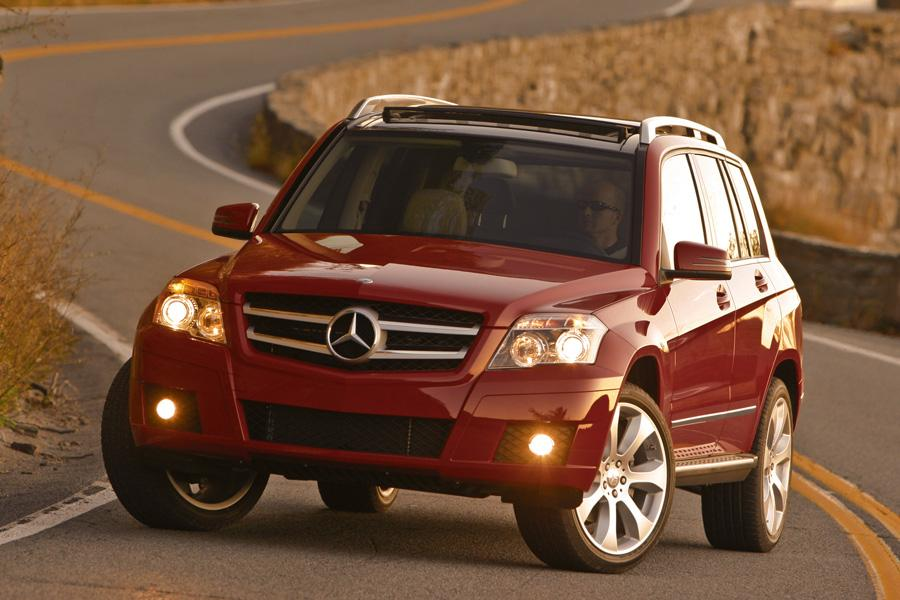 2010 mercedes benz glk class reviews specs and prices for 2010 mercedes benz glk 350 recalls