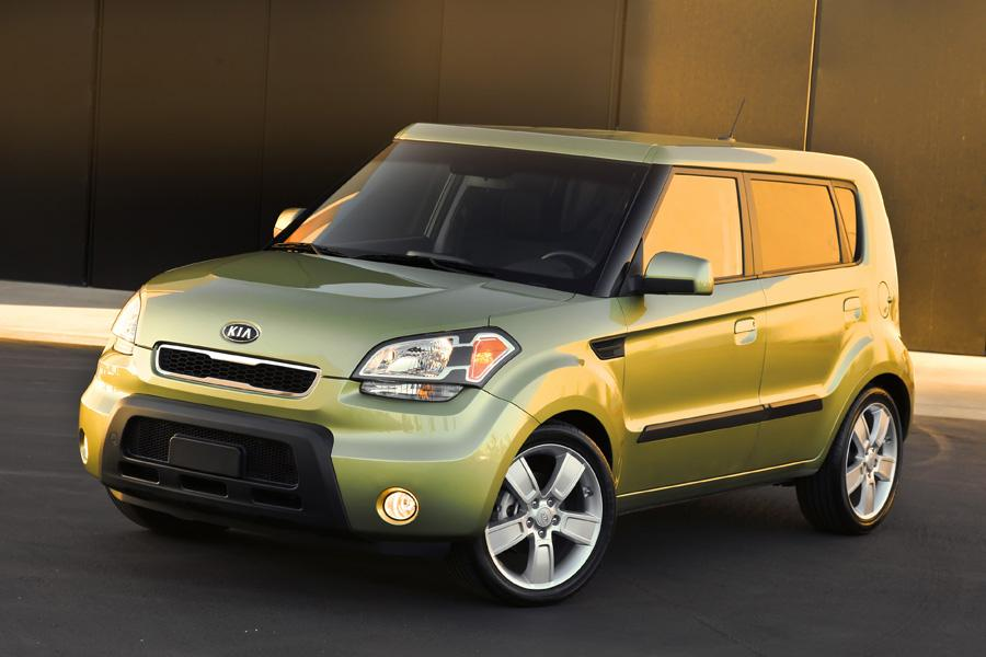 2010 Kia Soul Photo 1 of 20
