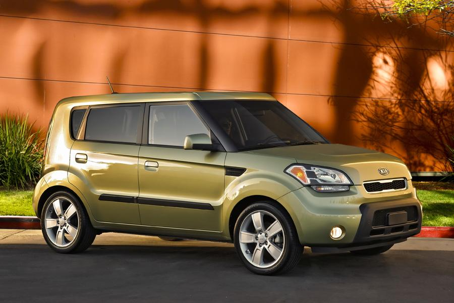 2010 Kia Soul Photo 2 of 20
