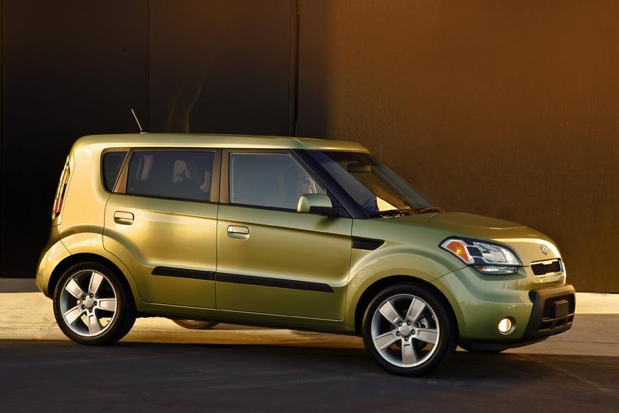 2010 Kia Soul Photo 4 of 20