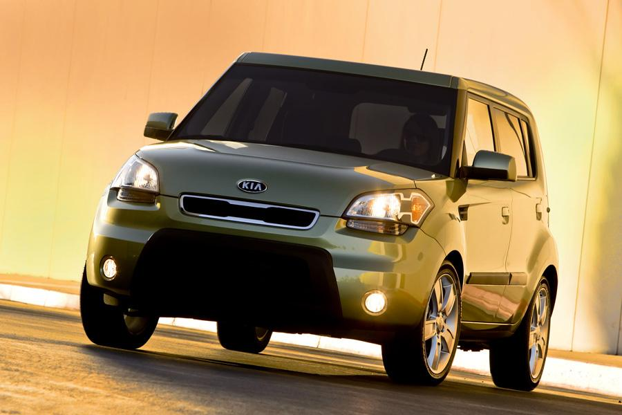 2010 Kia Soul Photo 5 of 20