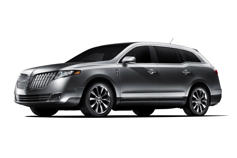 2010 Lincoln MKT Photo 1 of 20