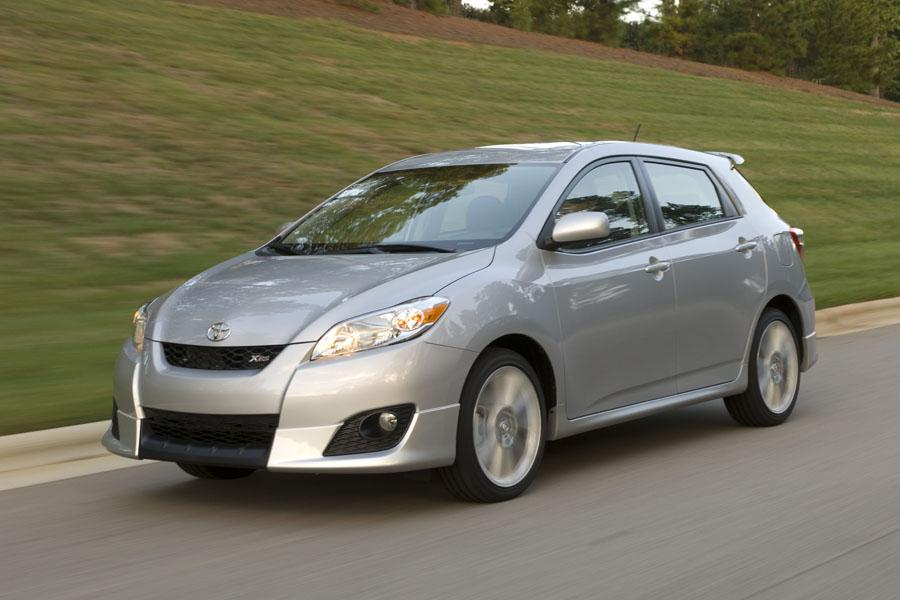 2010 Toyota Matrix Photo 5 of 20