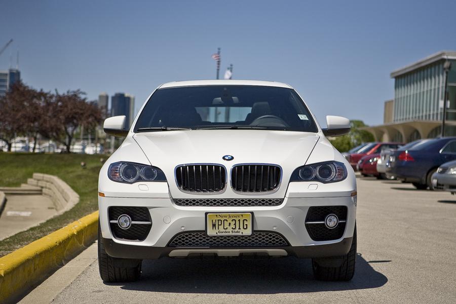 2009 BMW X6 Photo 2 of 20