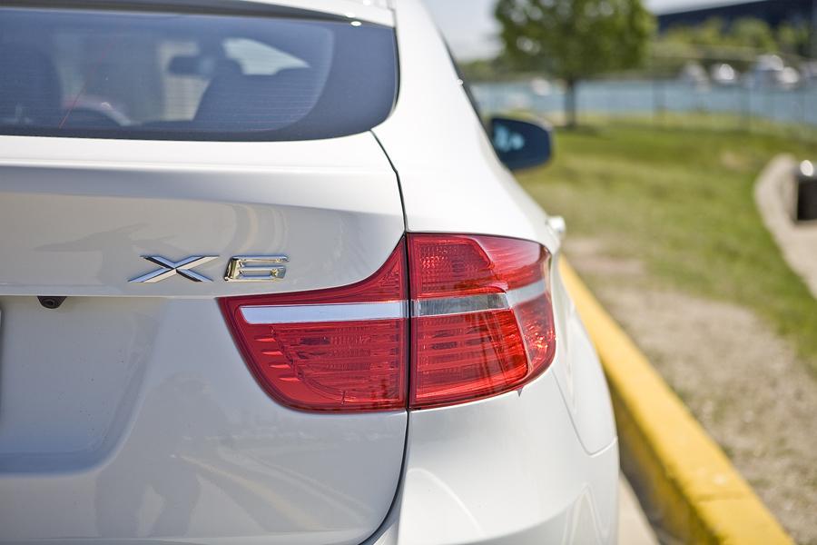 2009 BMW X6 Photo 5 of 20