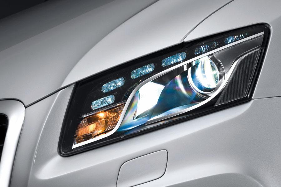 2009 Audi Q5 Photo 2 of 20