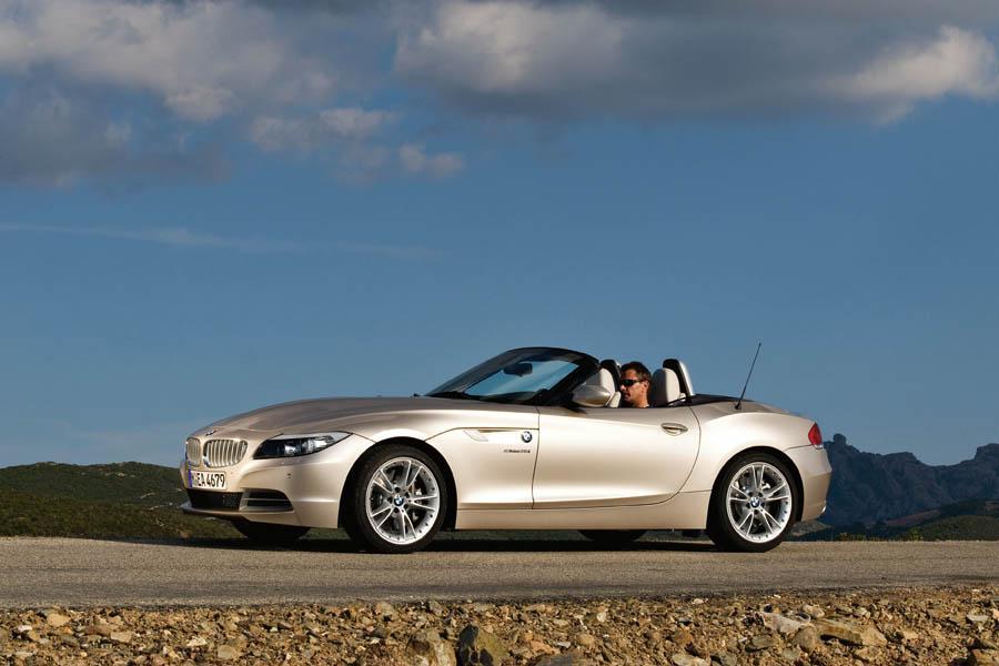 2009 BMW Z4 Photo 1 of 20