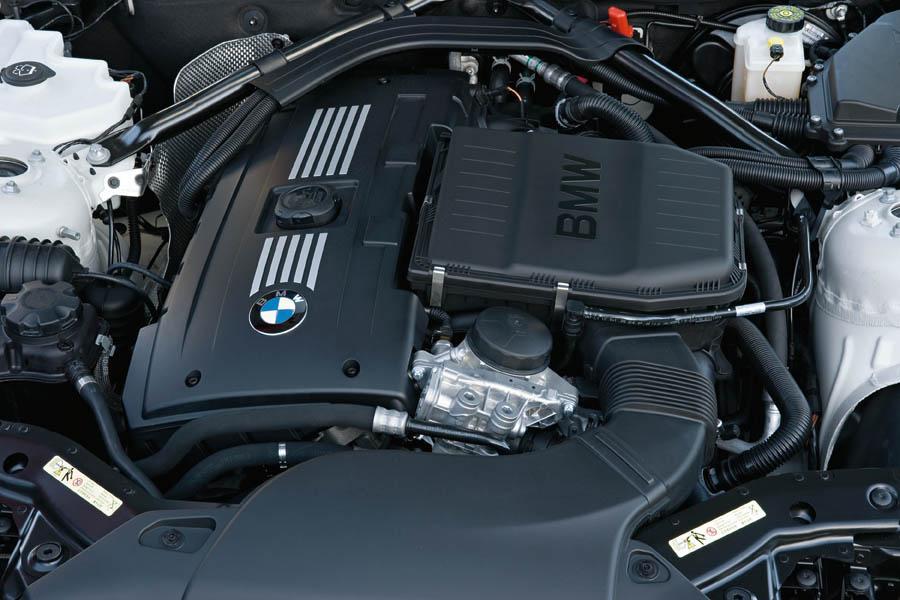 2009 BMW Z4 Photo 2 of 20