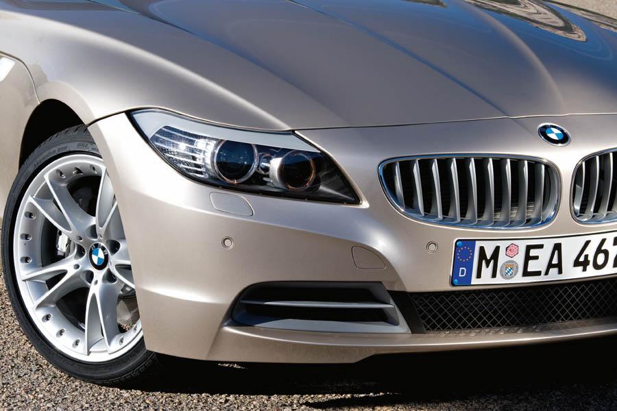 2009 BMW Z4 Photo 3 of 20