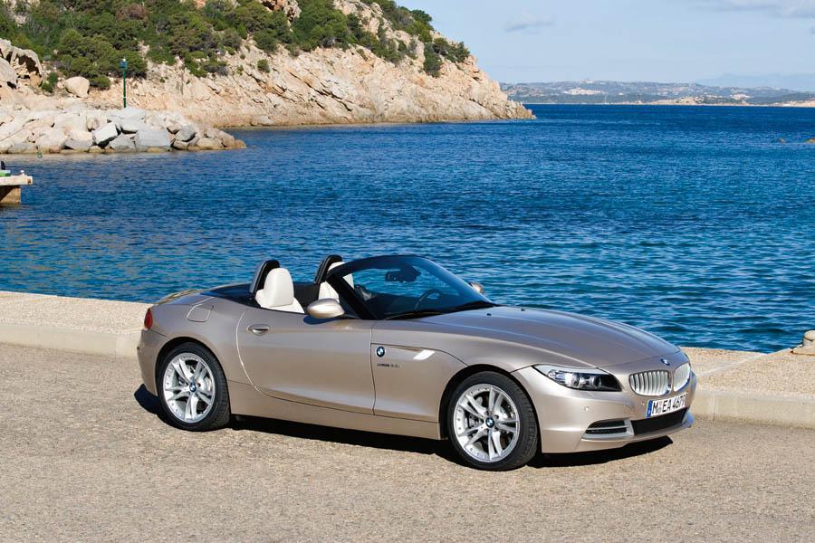 2009 BMW Z4 Photo 4 of 20