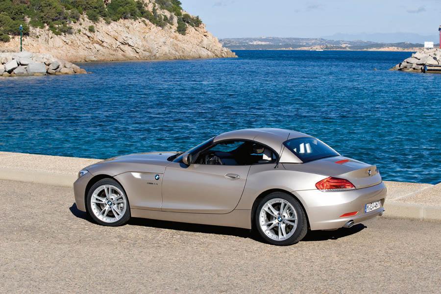 2009 BMW Z4 Photo 5 of 20