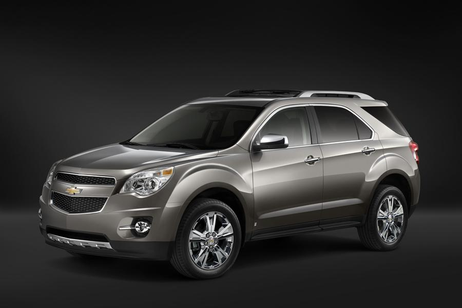 2010 Chevrolet Equinox Photo 1 of 14