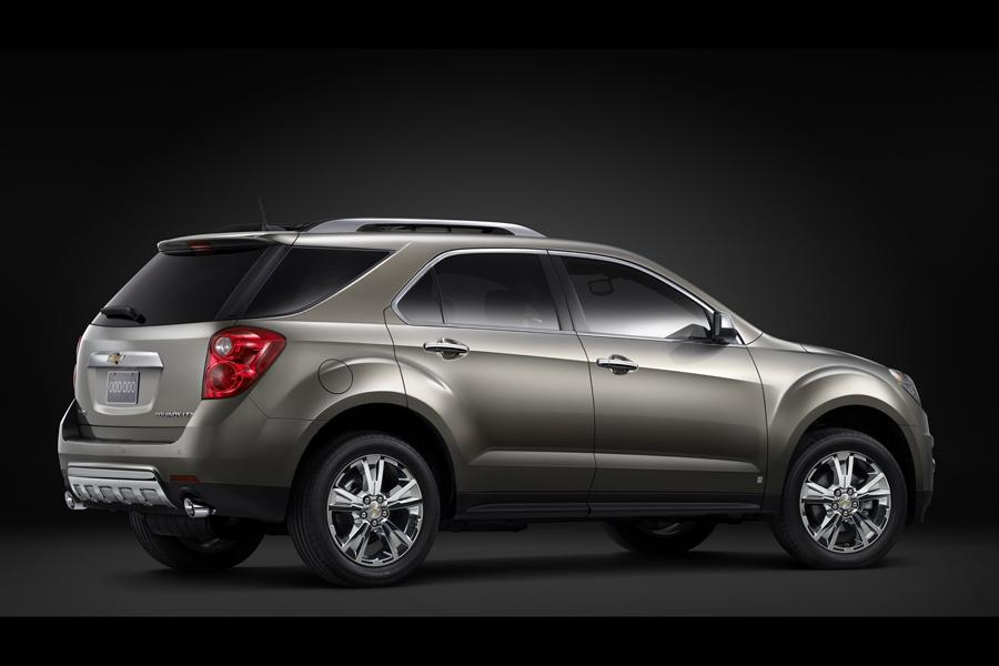 2010 Chevrolet Equinox Photo 5 of 14