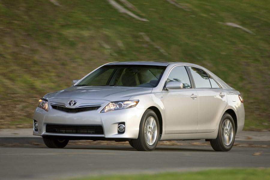 2010 toyota camry hybrid reviews specs and prices. Black Bedroom Furniture Sets. Home Design Ideas