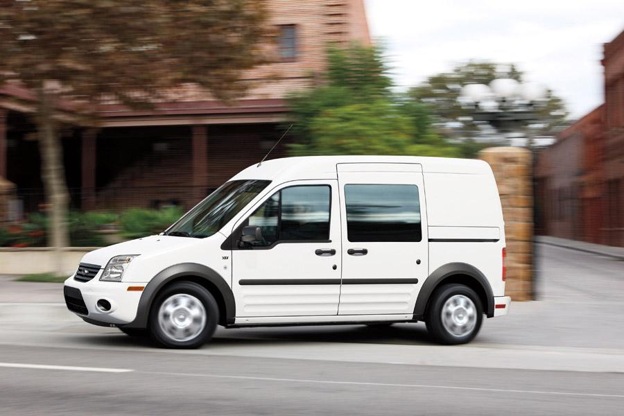 2010 Ford Transit Connect Photo 6 of 20