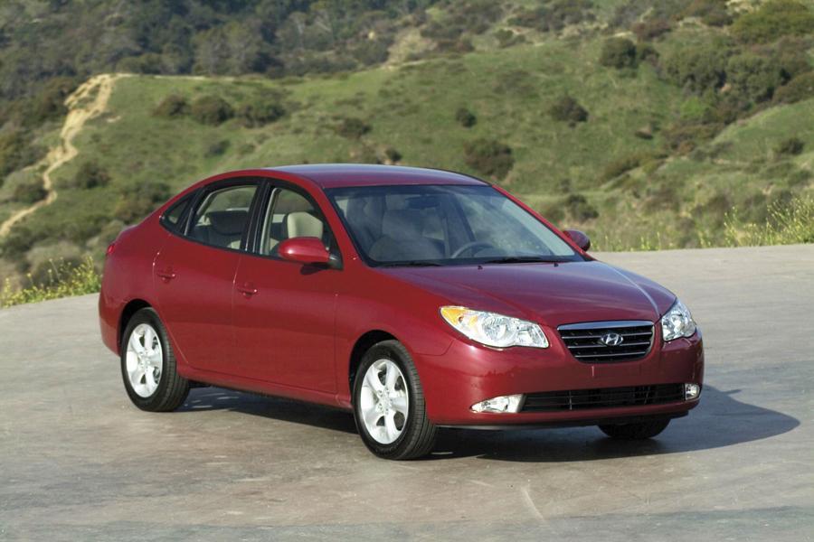 2009 Hyundai Elantra Overview Cars Com