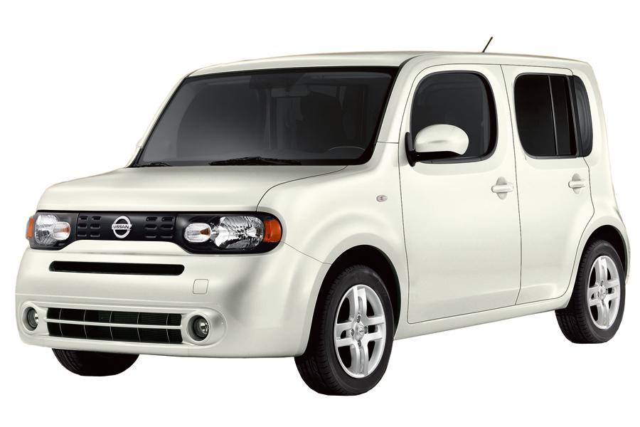 2009 Nissan Cube Photo 1 of 21
