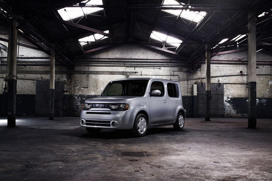 2009 Nissan Cube Photo 3 of 21