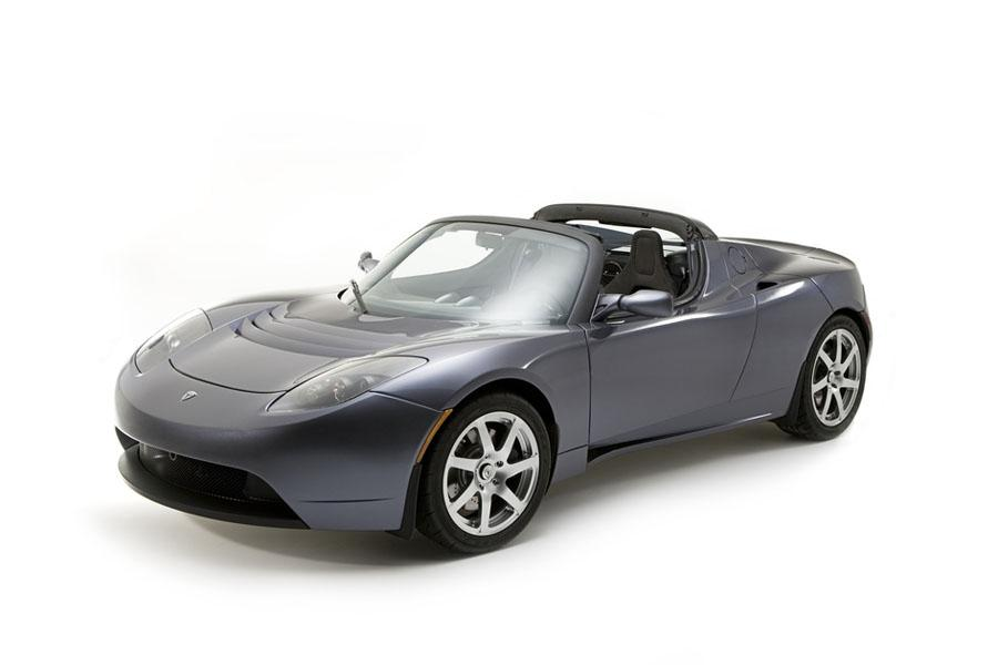 2009 Tesla Roadster Photo 1 of 20