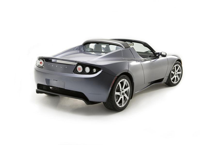 2009 Tesla Roadster Photo 2 of 20