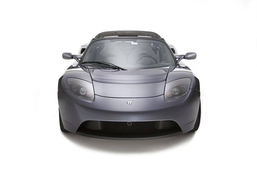 2009 Tesla Roadster Photo 3 of 20