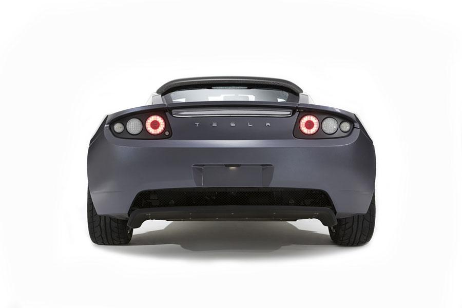 2009 Tesla Roadster Photo 4 of 20
