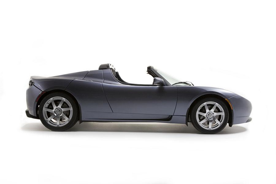 2009 Tesla Roadster Photo 6 of 20