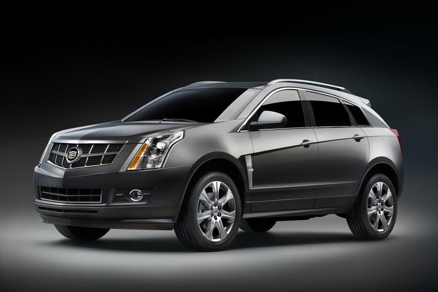 2010 Cadillac SRX Photo 1 of 7