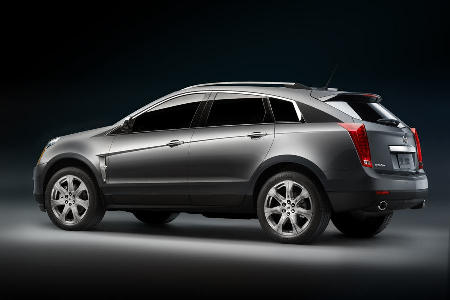 2010 Cadillac SRX Photo 5 of 7