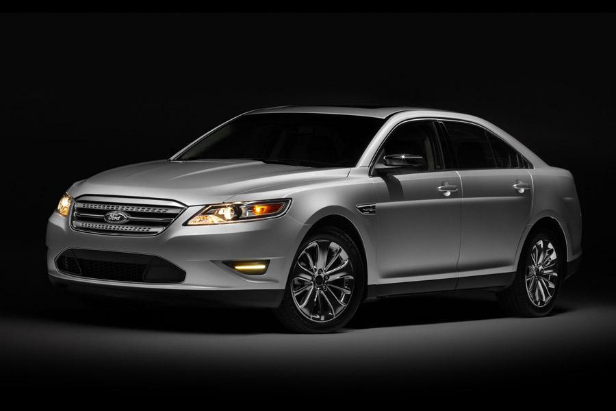 2010 Ford Taurus Photo 1 of 20