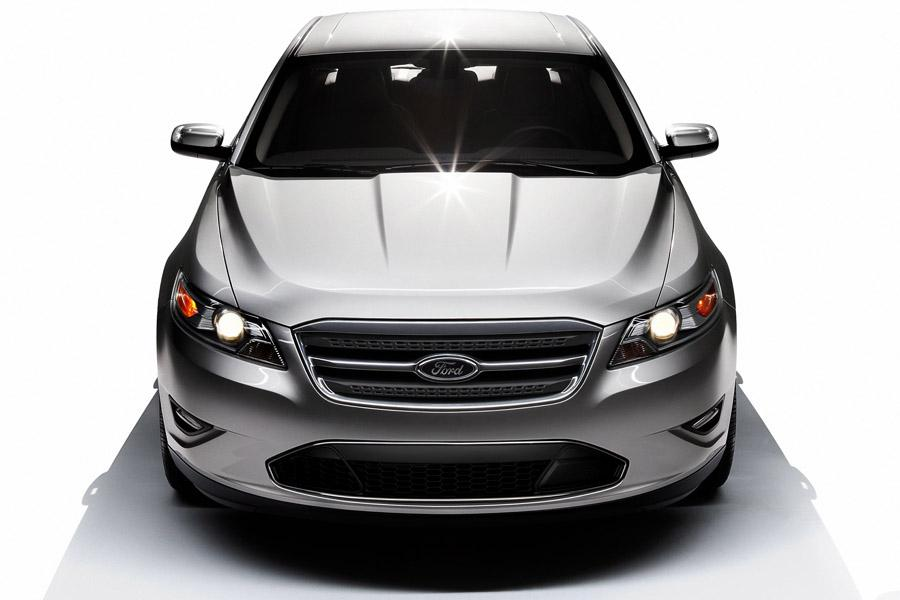 2010 Ford Taurus Photo 4 of 20