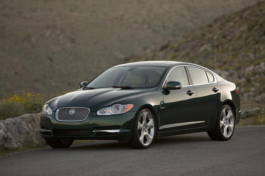 2010 jaguar xf overview. Black Bedroom Furniture Sets. Home Design Ideas