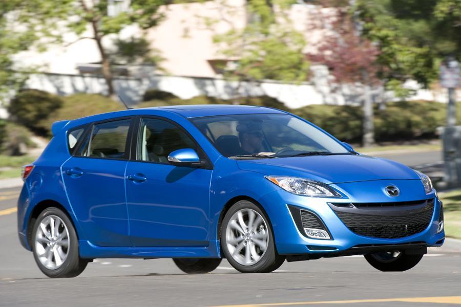 2010 Mazda Mazda3 Photo 3 of 20