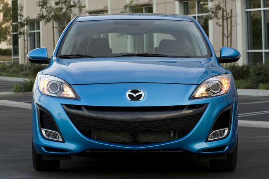 2010 Mazda Mazda3 Photo 4 of 20
