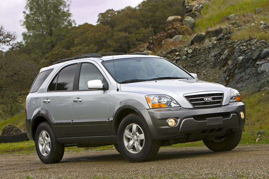 2009 Kia Sorento Reviews, Specs and Prices | Cars.com