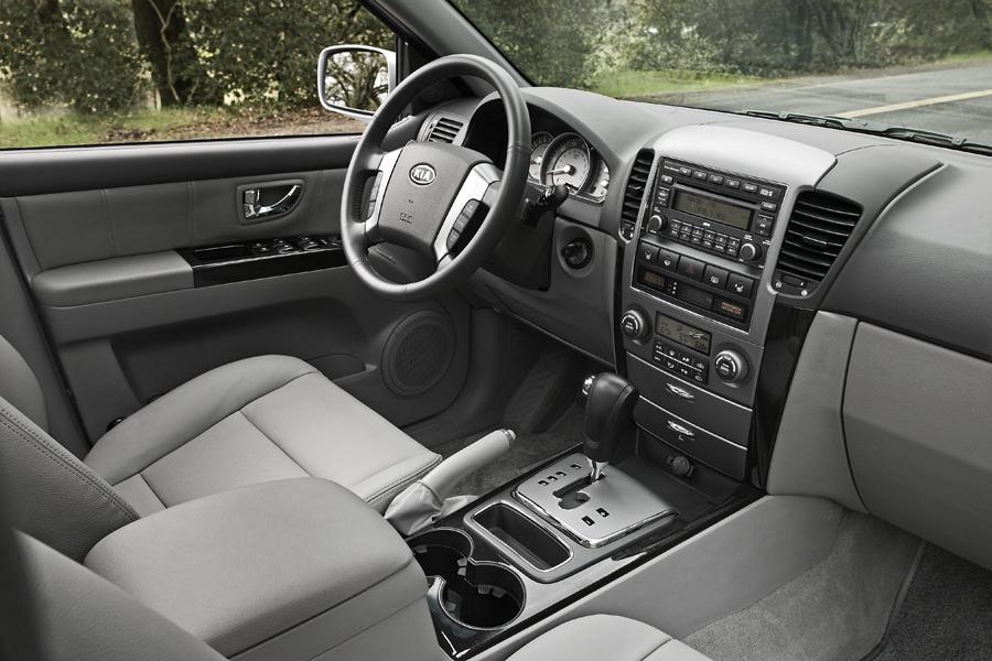 2009 Kia Sorento Reviews, Specs and Prices | Cars.com