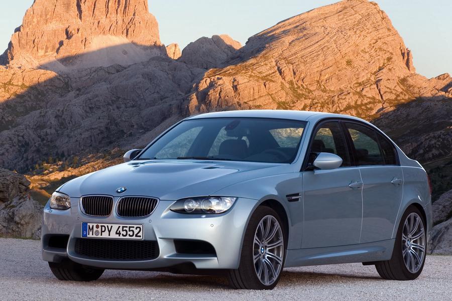 2008 BMW M3 Photo 1 of 17